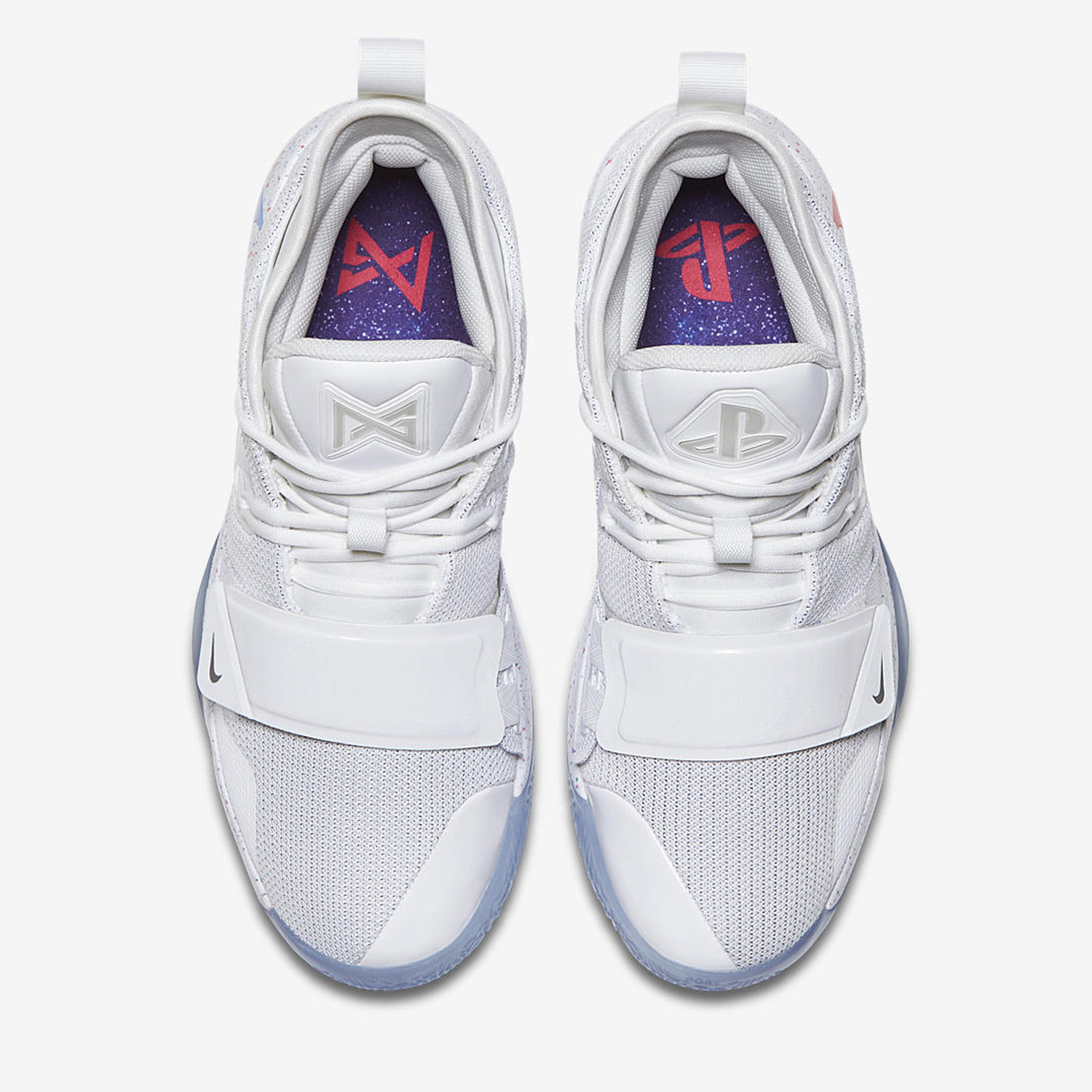 the best attitude 48e77 e61f8 Nike-PG-2.5-Playstation-White-3 - WearTesters