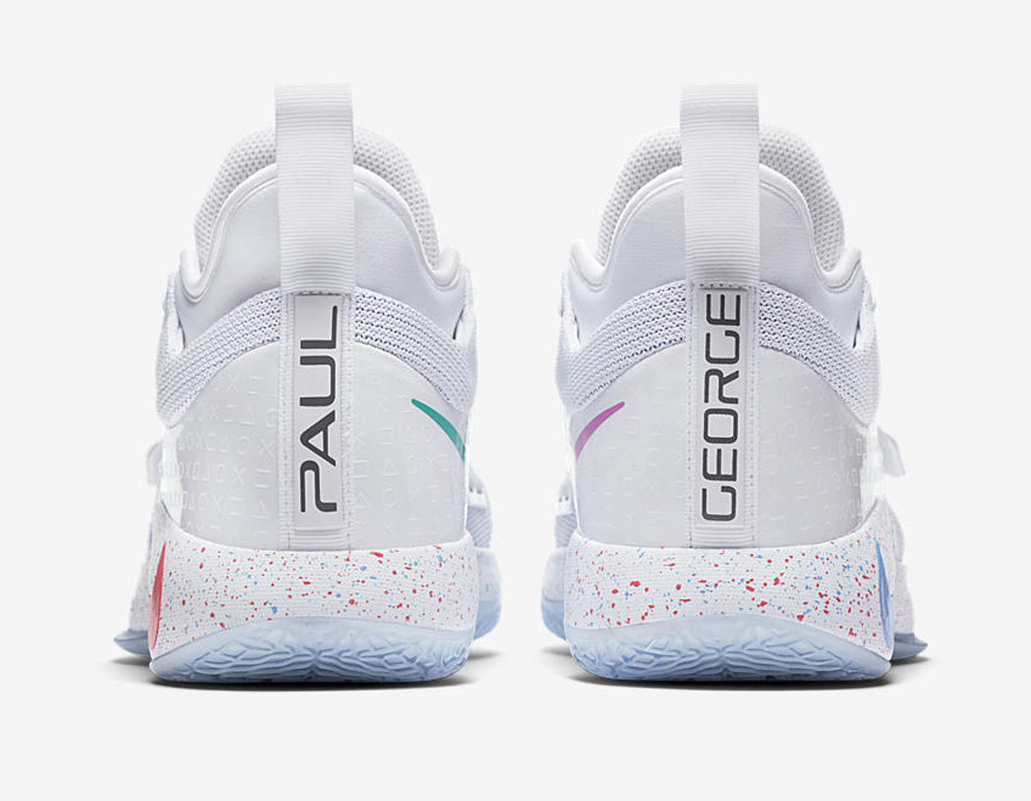 promo code 234d3 56bae Yet Another Playstation Nike PG 2.5 Surfaces Online ...