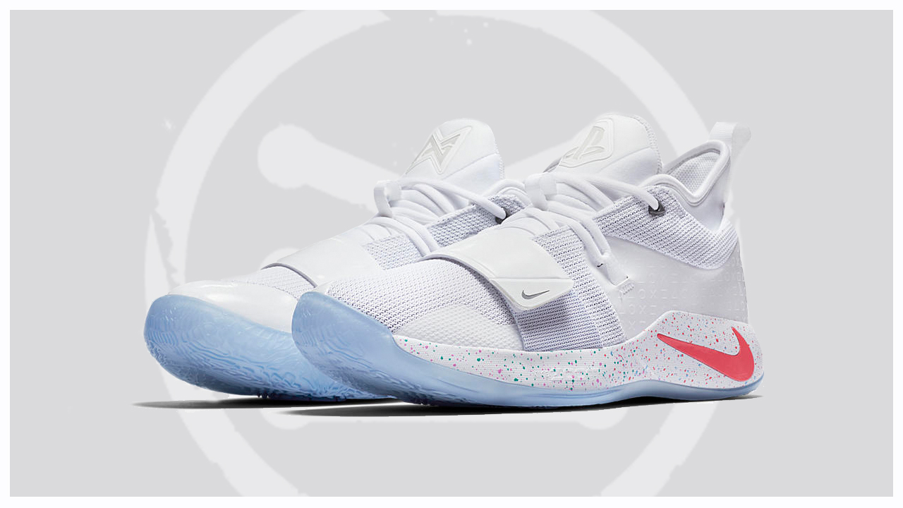 promo code 3632b 35b8c Yet Another Playstation Nike PG 2.5 Surfaces Online ...