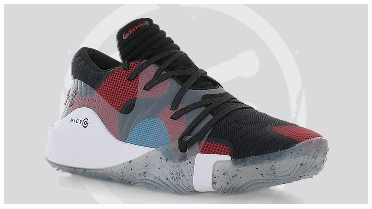 rozsądna cena wybór premium oficjalne zdjęcia The All-New Under Armour Anatomix Spawn is Available Now ...