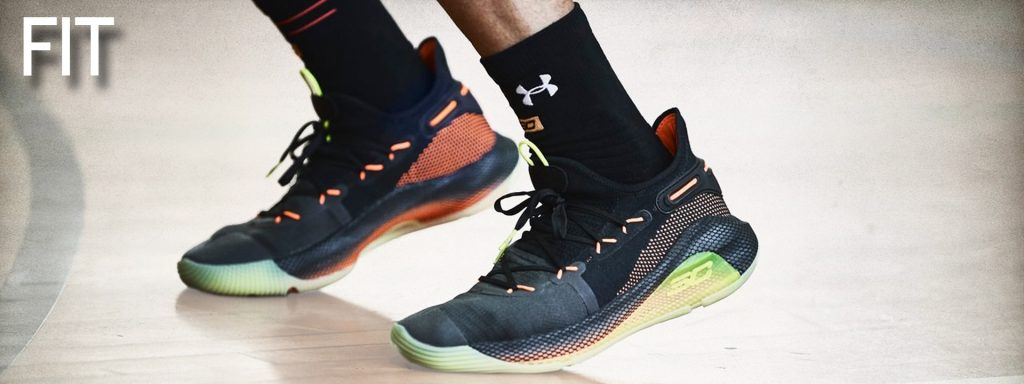 promo code a94d1 590c0 Under Armour Curry 6 Performance Review | Stanley T ...