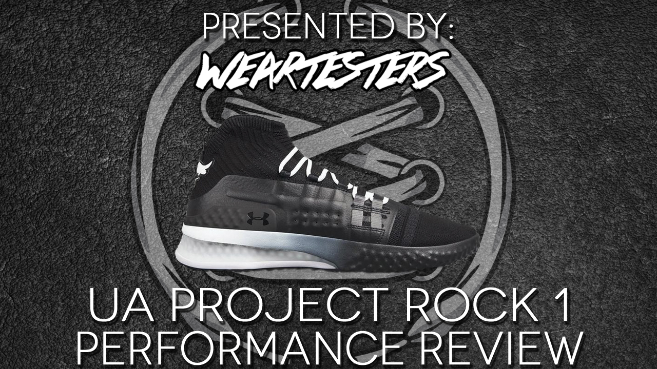 beb965d73 Under Armour Project Rock Performance Review - WearTesters