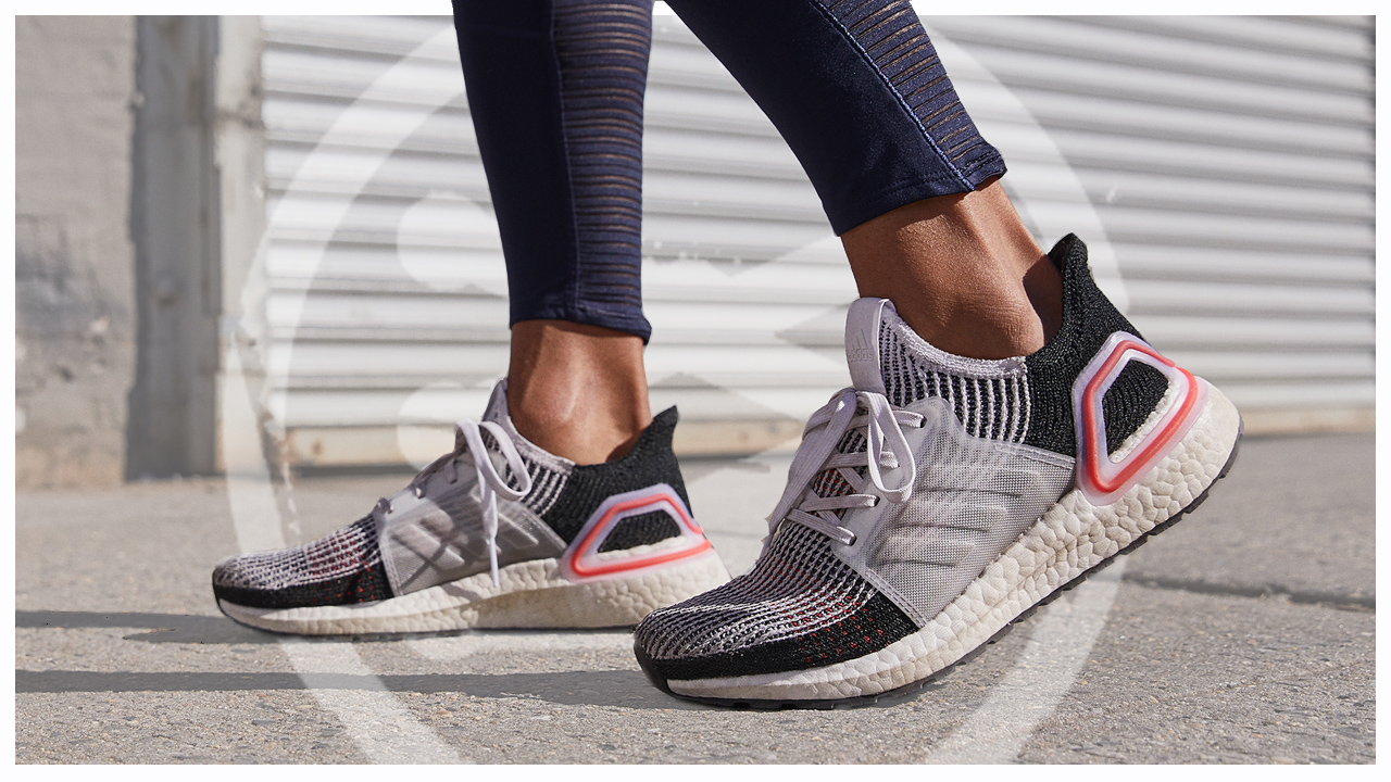 adidas Unveils the Ultra Boost 19