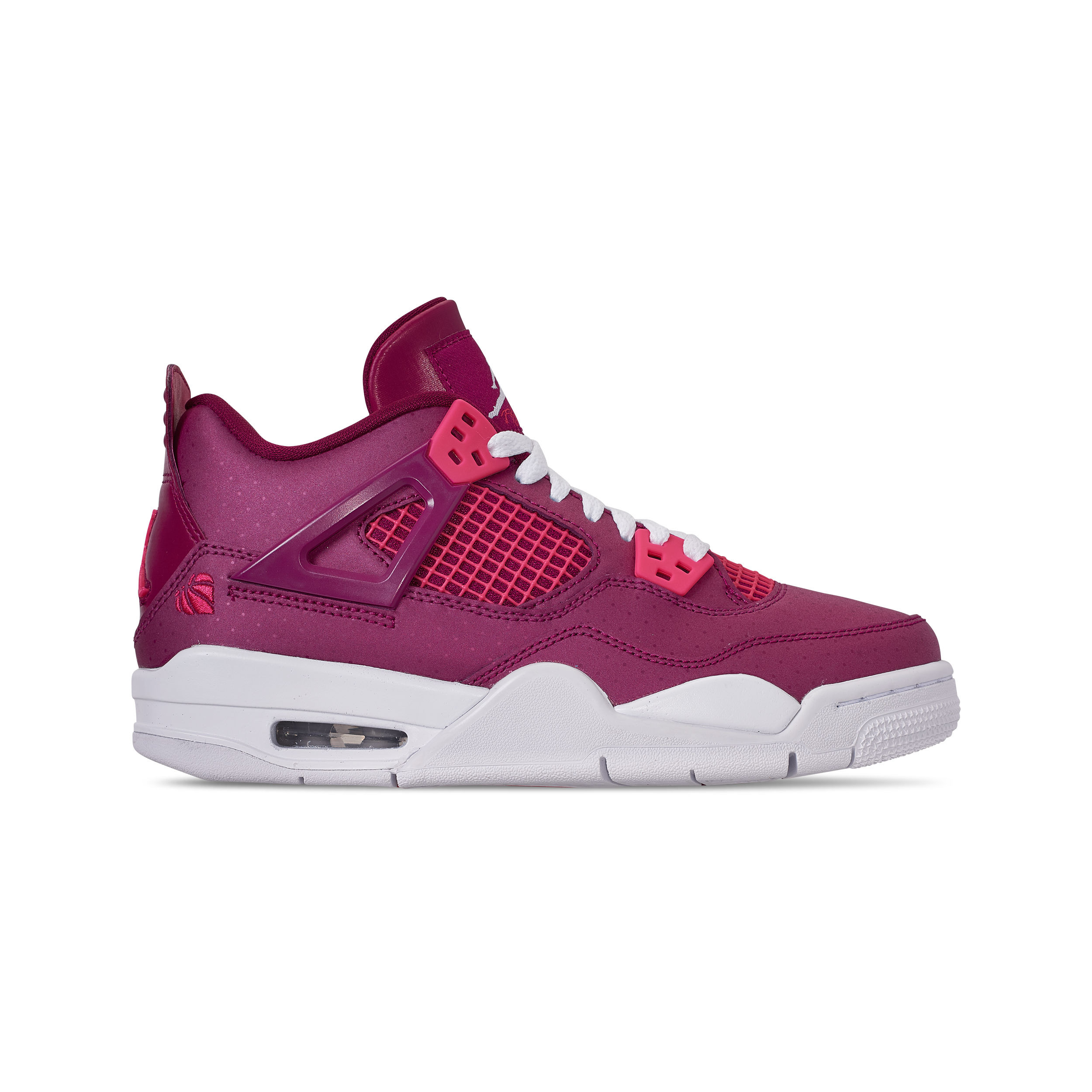 big sale aa00b 97029 This Air Jordan 4 Retro is For the Girls - WearTesters