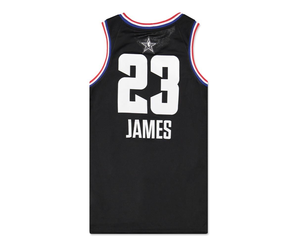 huge selection of 31c1d 63df5 NBA-All-Star-Charlotte-2019-Jersey-LeBron-James-2 - WearTesters