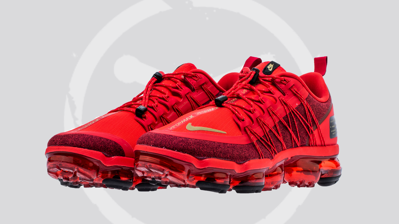 save off ce6f6 600dd This Chinese New Year-Themed Nike Air VaporMax Run Utility ...
