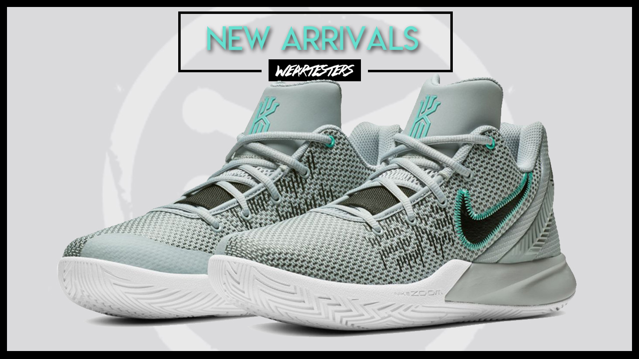 new concept 47ca4 8949c The Nike Kyrie Flytrap 2 is Available Now - WearTesters