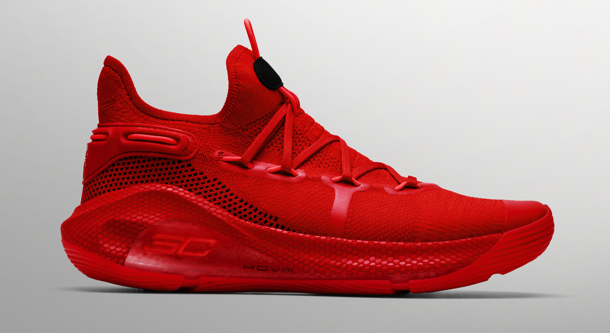 47941d32 The Under Armour Curry 6 'Heart of the Town' Releases Next Week ...