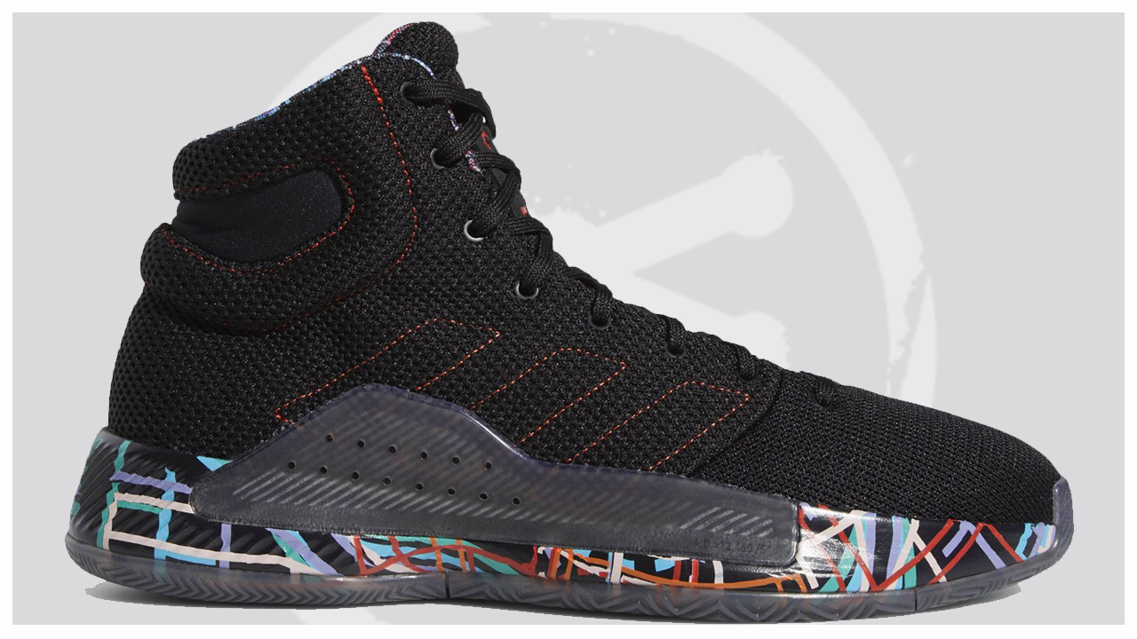 Diálogo jazz Actual  An Official Look at the adidas Pro Bounce Madness 2019 - WearTesters