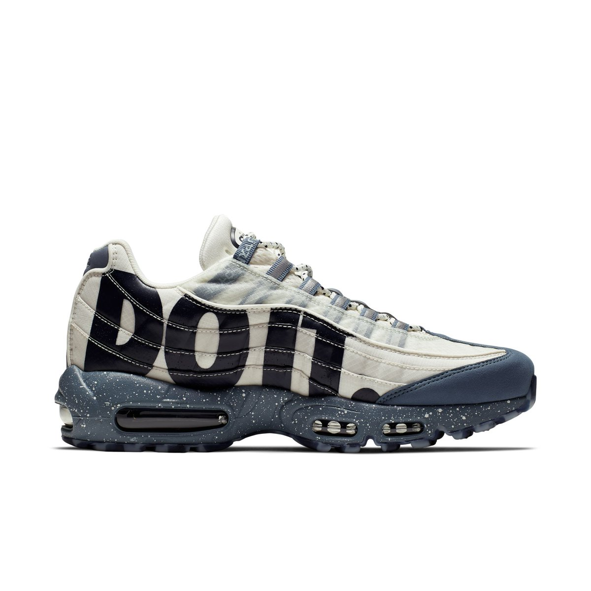 huge selection of 93ad6 d17ed Another 'Just Do It' Nike Air Max 95 Premium has been ...
