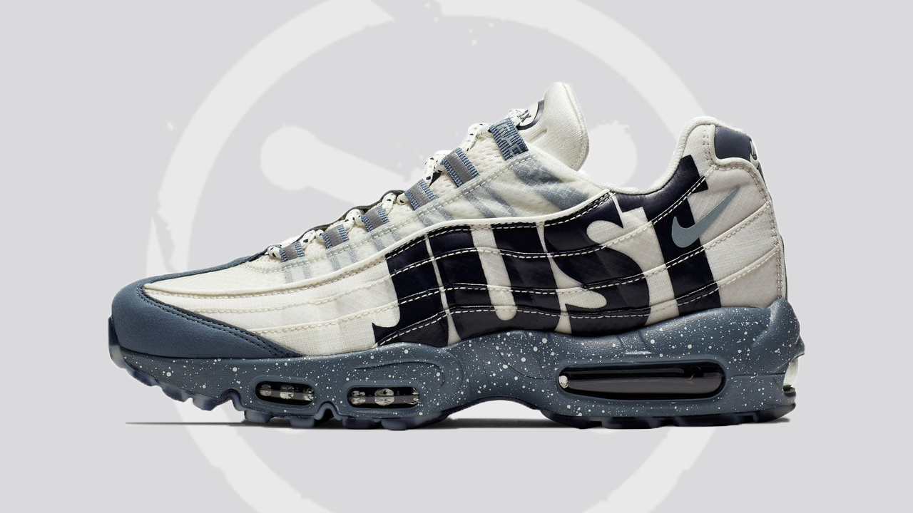Another 'Just Do It' Nike Air Max 95 Premium has been