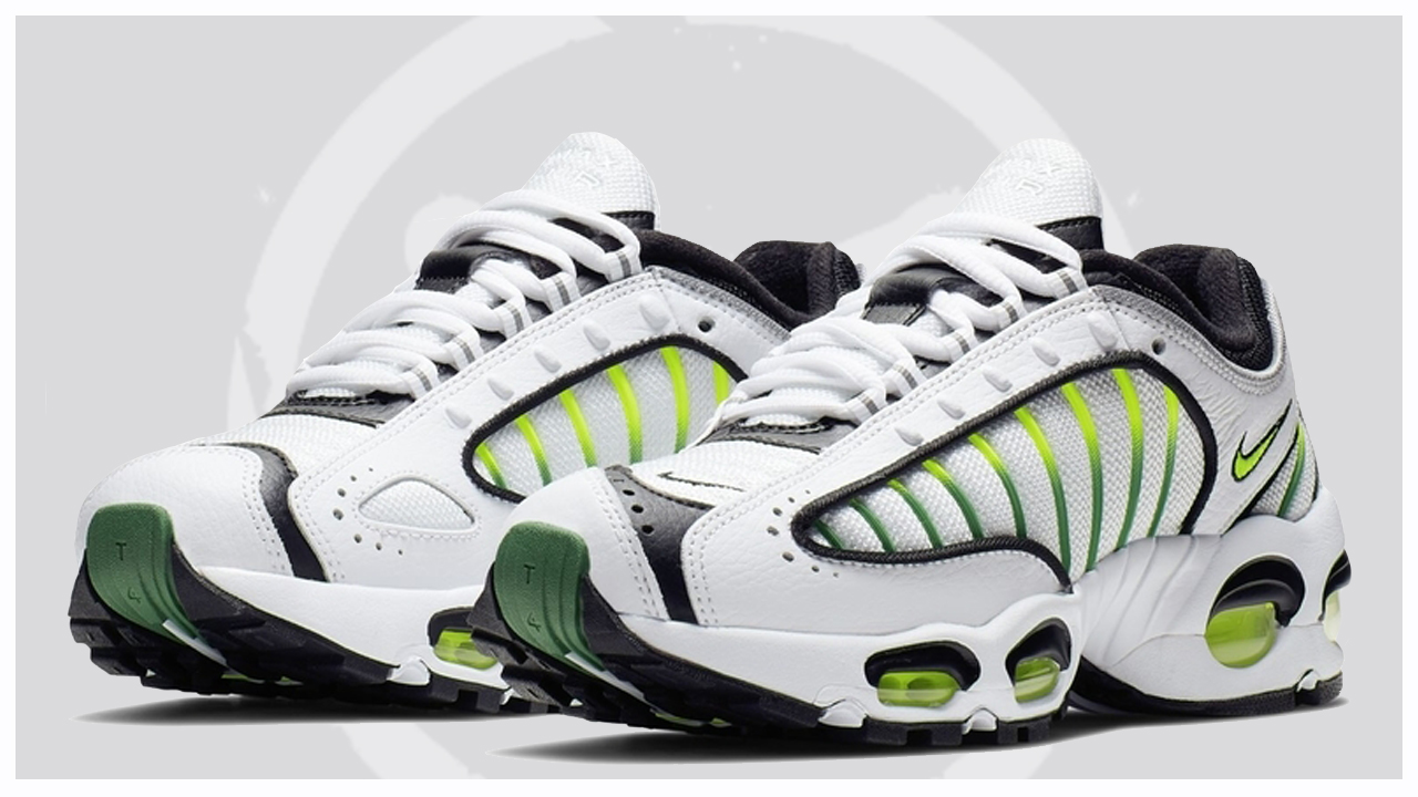 The Nike Air Max Tailwind 4 Retro is