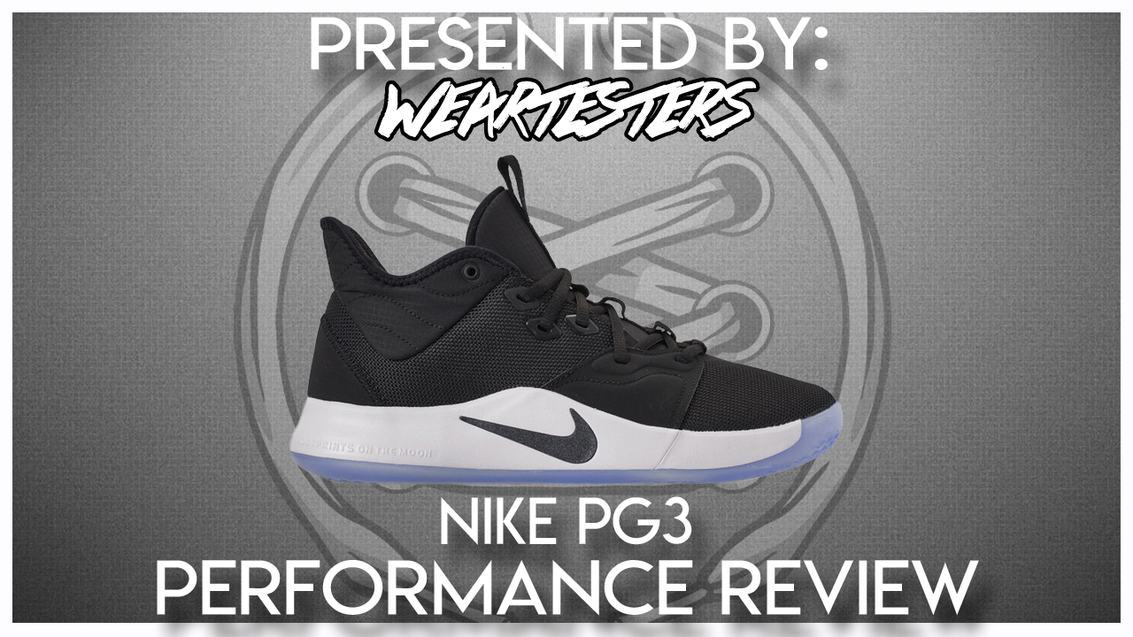 c04c072204130 Nike PG3 Performance Review - WearTesters