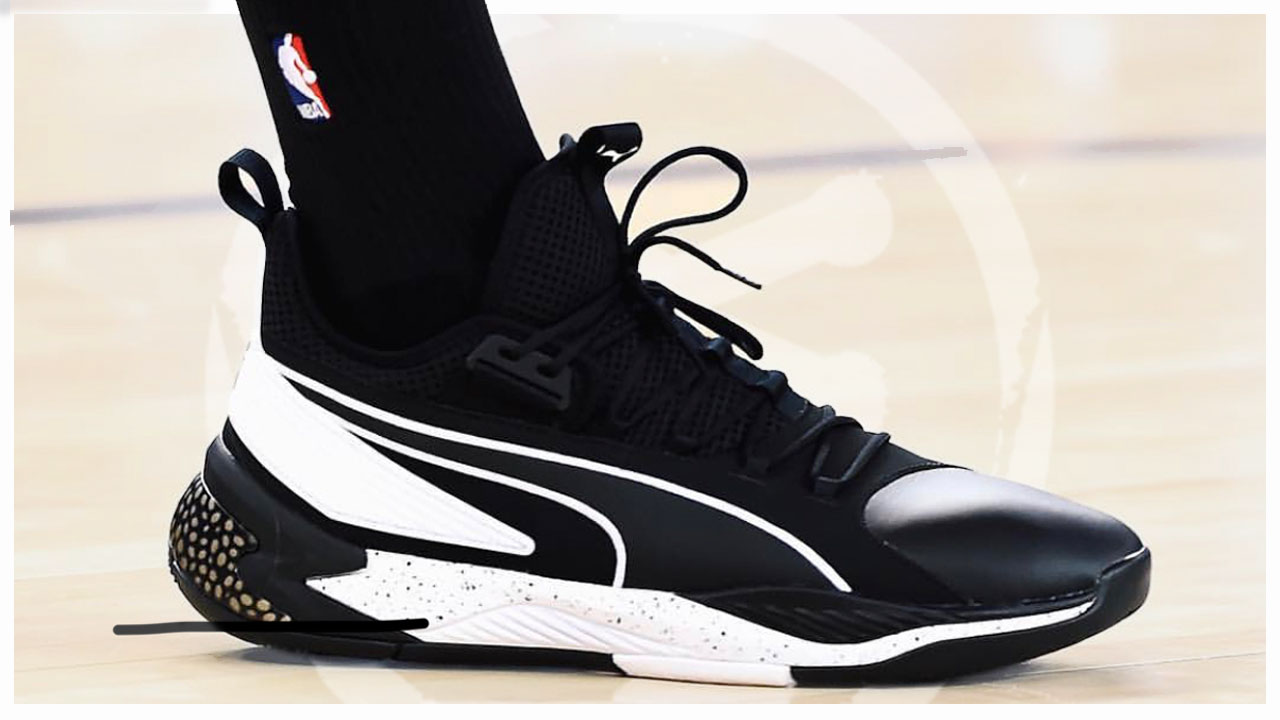 San Francisco 4f59f 80952 DeMarcus Cousins Debuts the Puma Uproar; Expected to Release ...