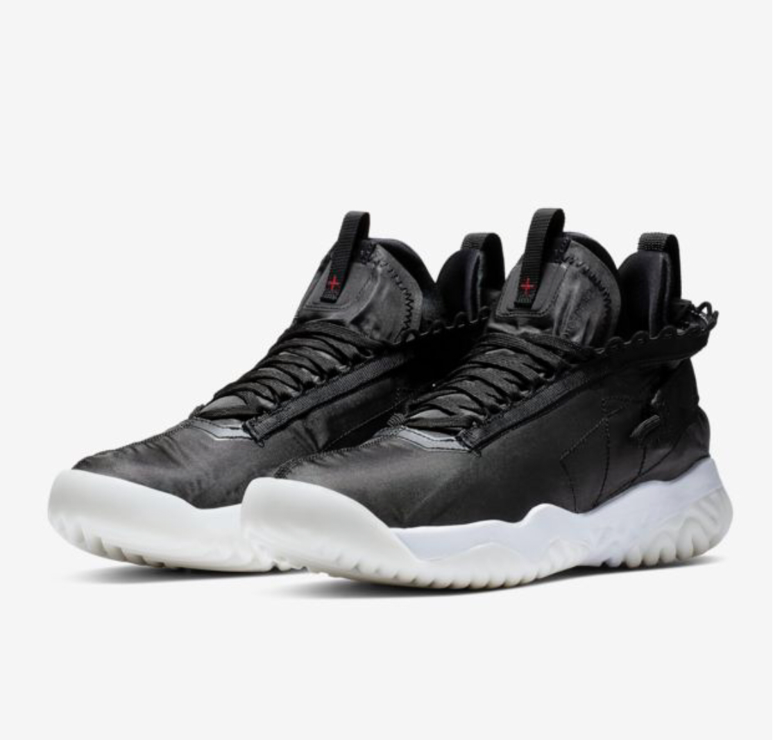 The Jordan Proto-React is Now Available