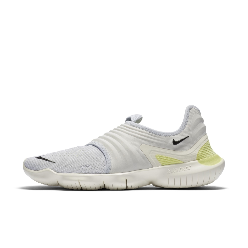 online store 942ef 17e4a A Clean Nike Free Run Flyknit 3.0 Colorway is Arriving Soon ...