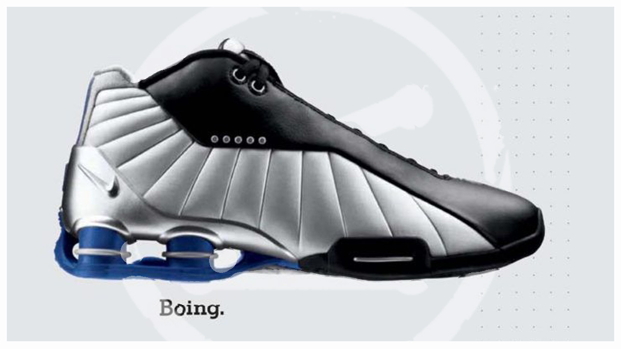 The Nike SHOX BB4 to Return in 2019 - WearTesters