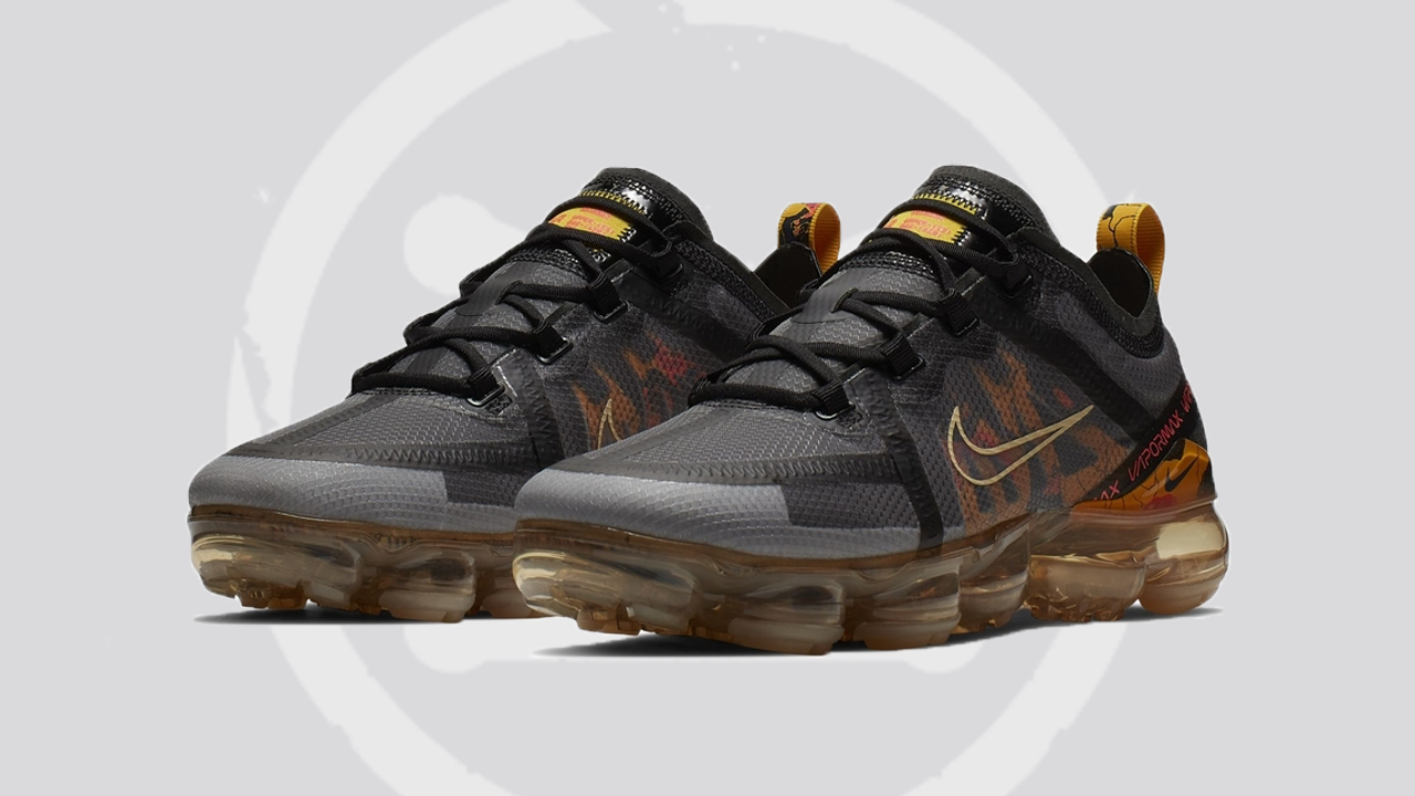 A New Women's Exclusive Nike Air Vapormax 2019 is Coming