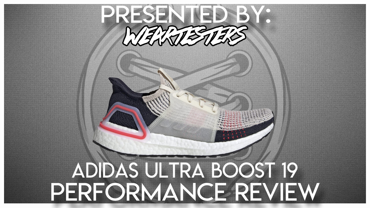Adidas Ultraboost 20 Performance Review » Believe in the Run