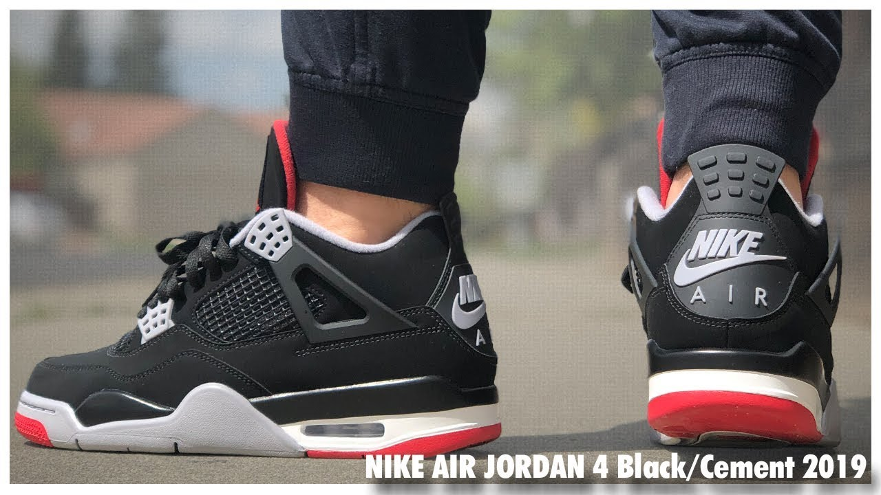 bred 4s footaction Shop Clothing