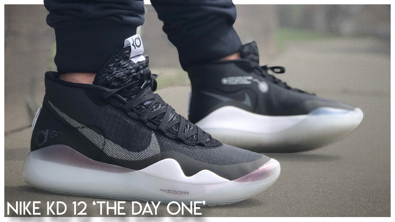 Nike KD 12 'The Day One' | Detailed Look and Review