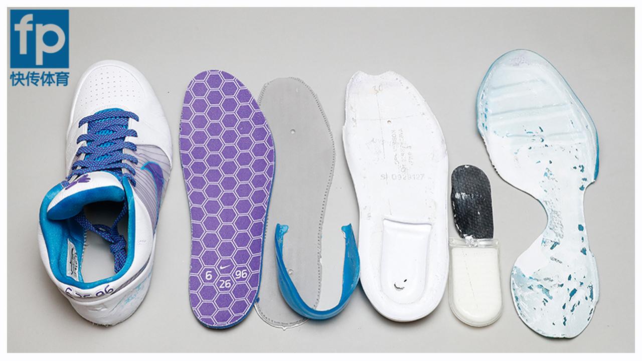 The Nike Kobe 4 Protro Gets