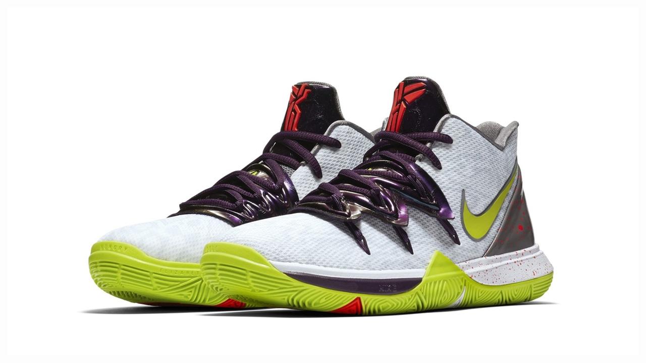 Nike Kyrie 5 'Mamba Day
