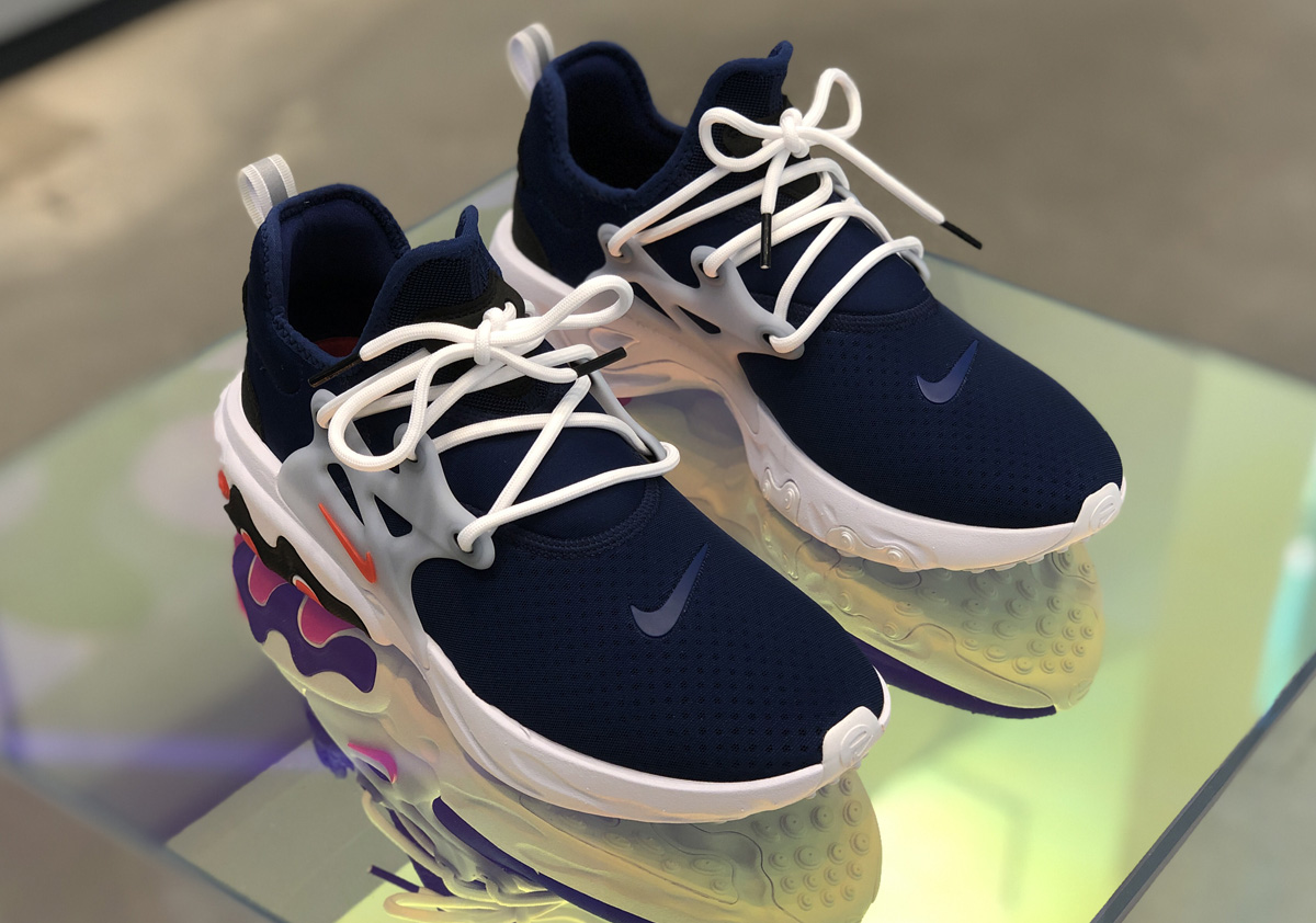 new arrival f9265 ce5ef Nike-Presto-React-Detailed-Look-6 - WearTesters