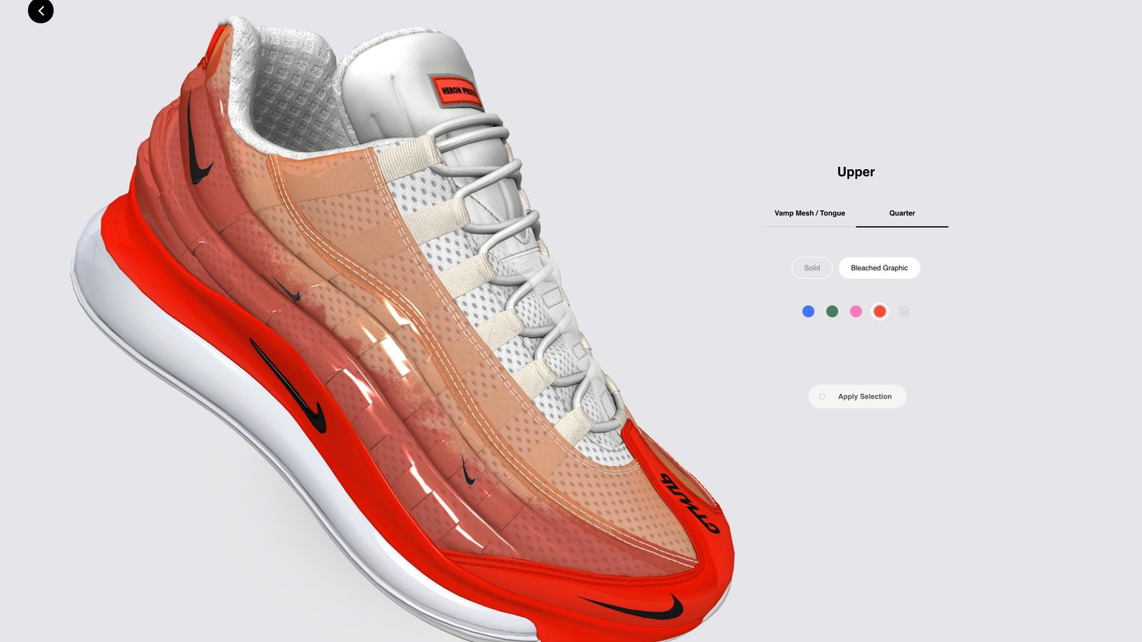 A New 3D Customization Process is Coming From Nike WearTesters