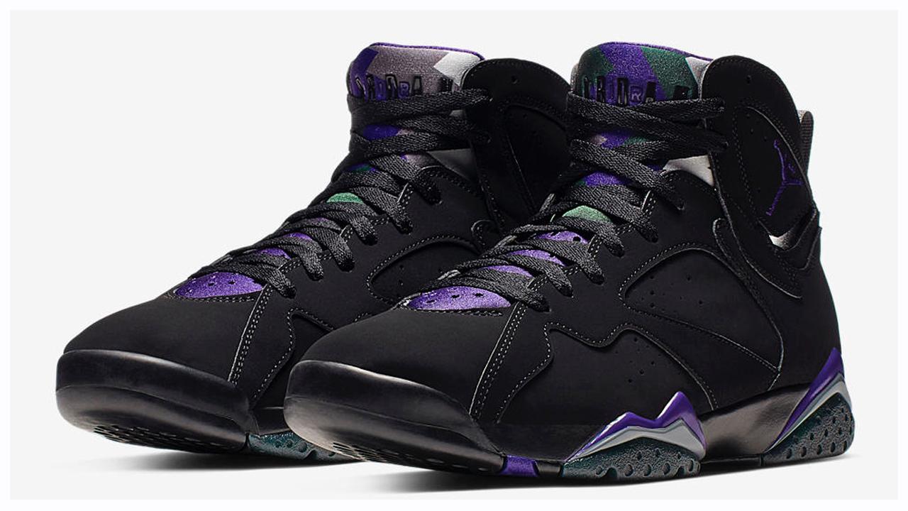 Air-Jordan-7-Ray-Allen-Bucks-PE