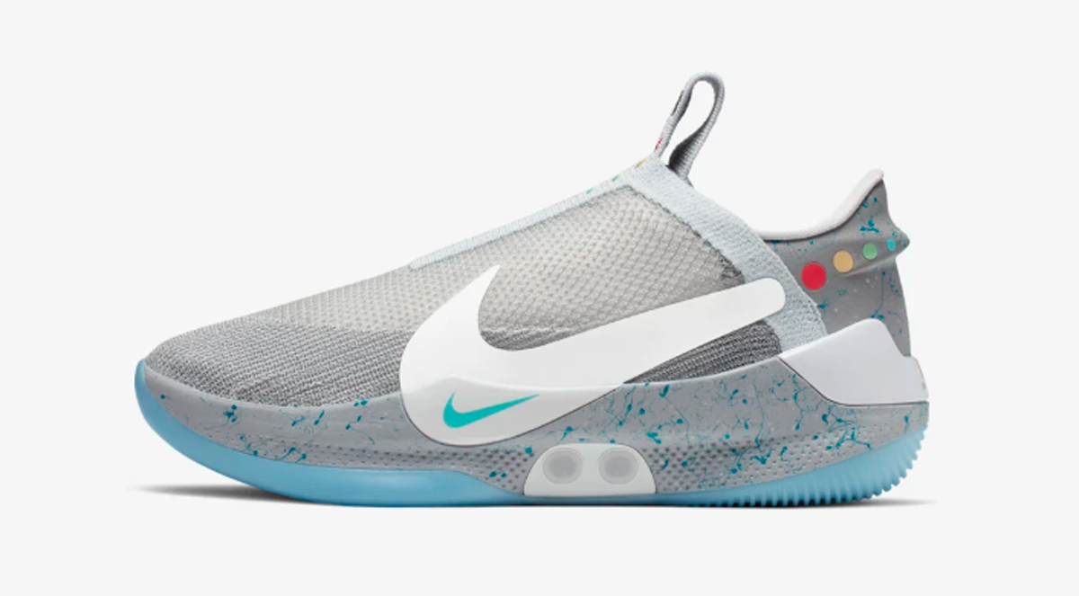 Nike Adapt E.A.R.L. BB | Detailed Look and Review WearTesters