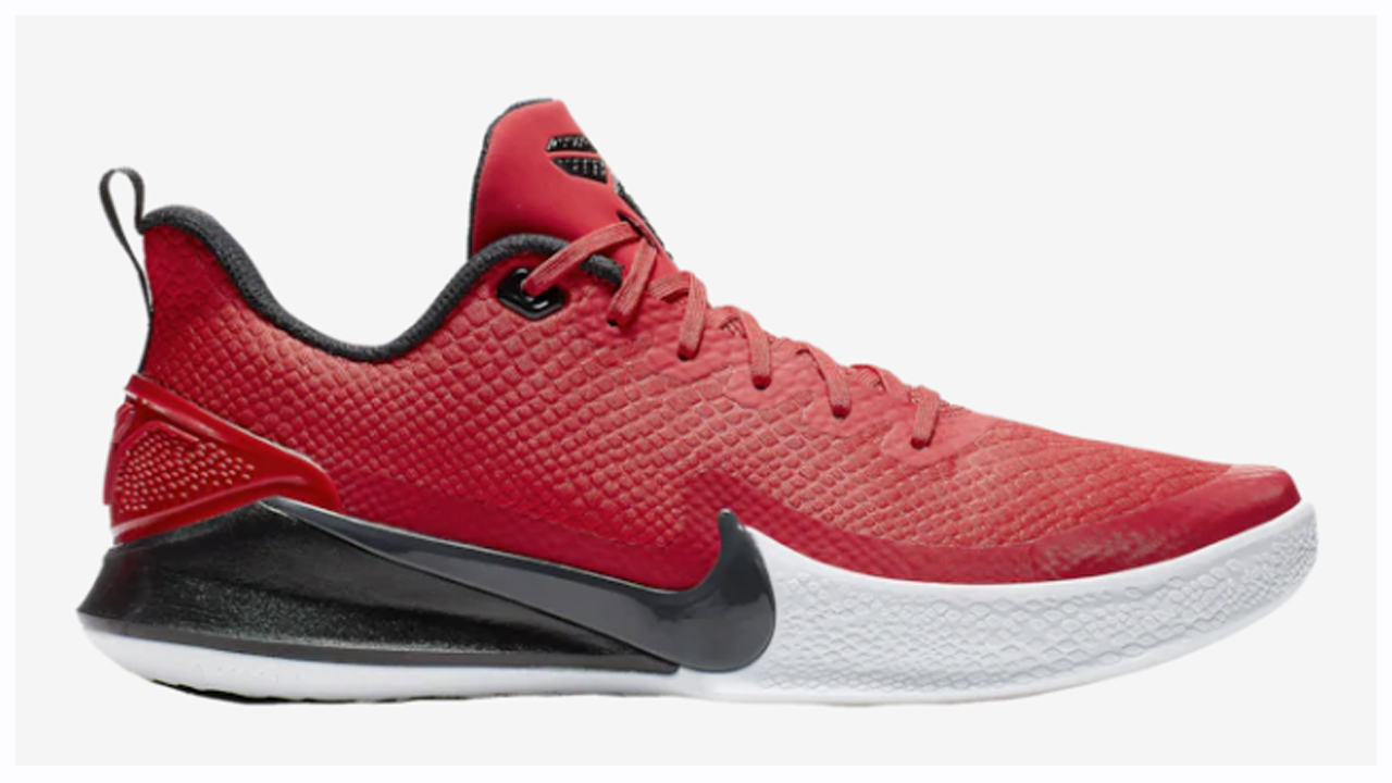 The Nike Mamba Focus is Now Available