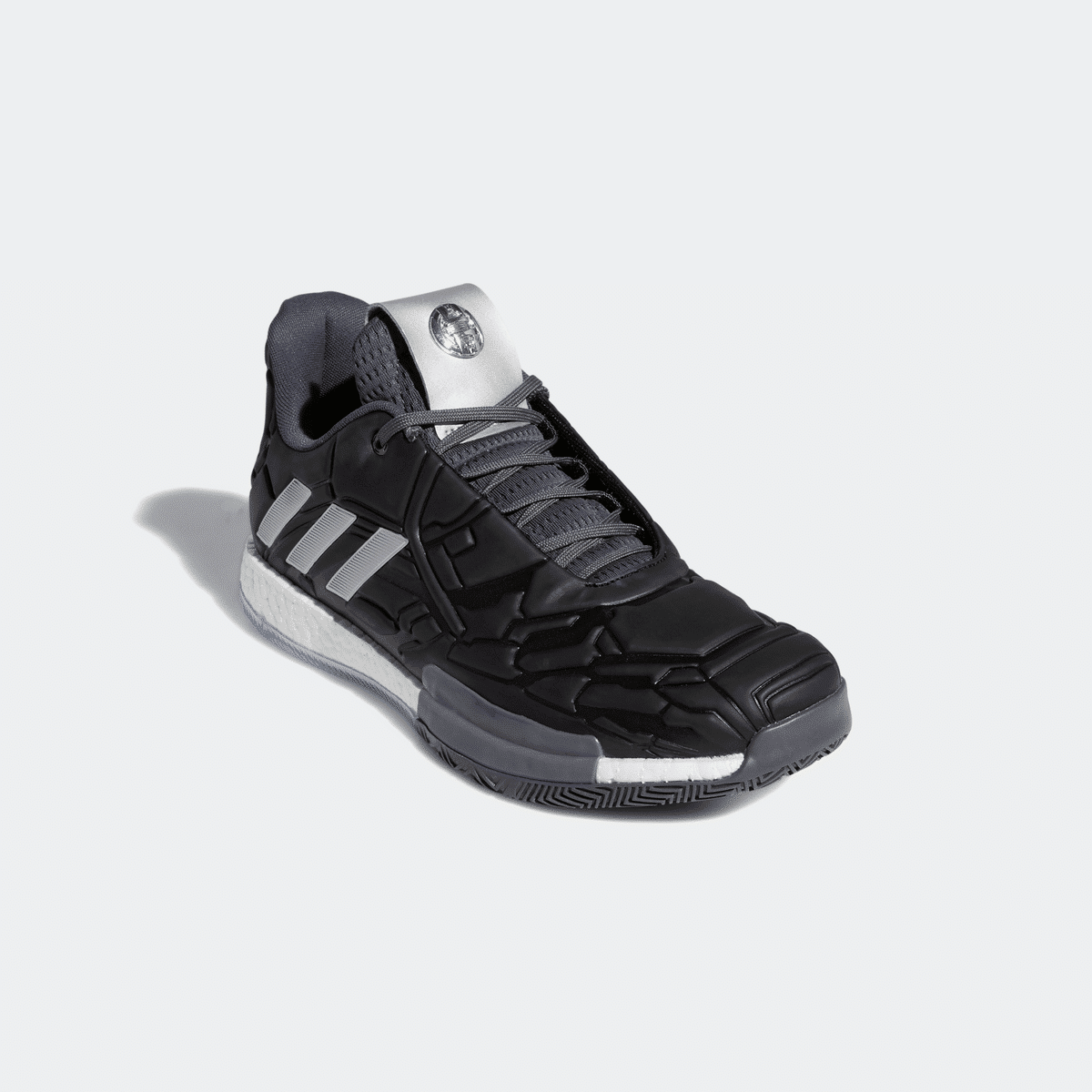 A New Marvel x adidas Harden Vol  3 Colorway has Been Spotted