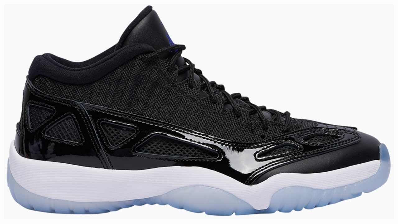 Weartesters Ie An Low Official Jordan The 11 At Jam' Look Air 'space SMGUzLVqp