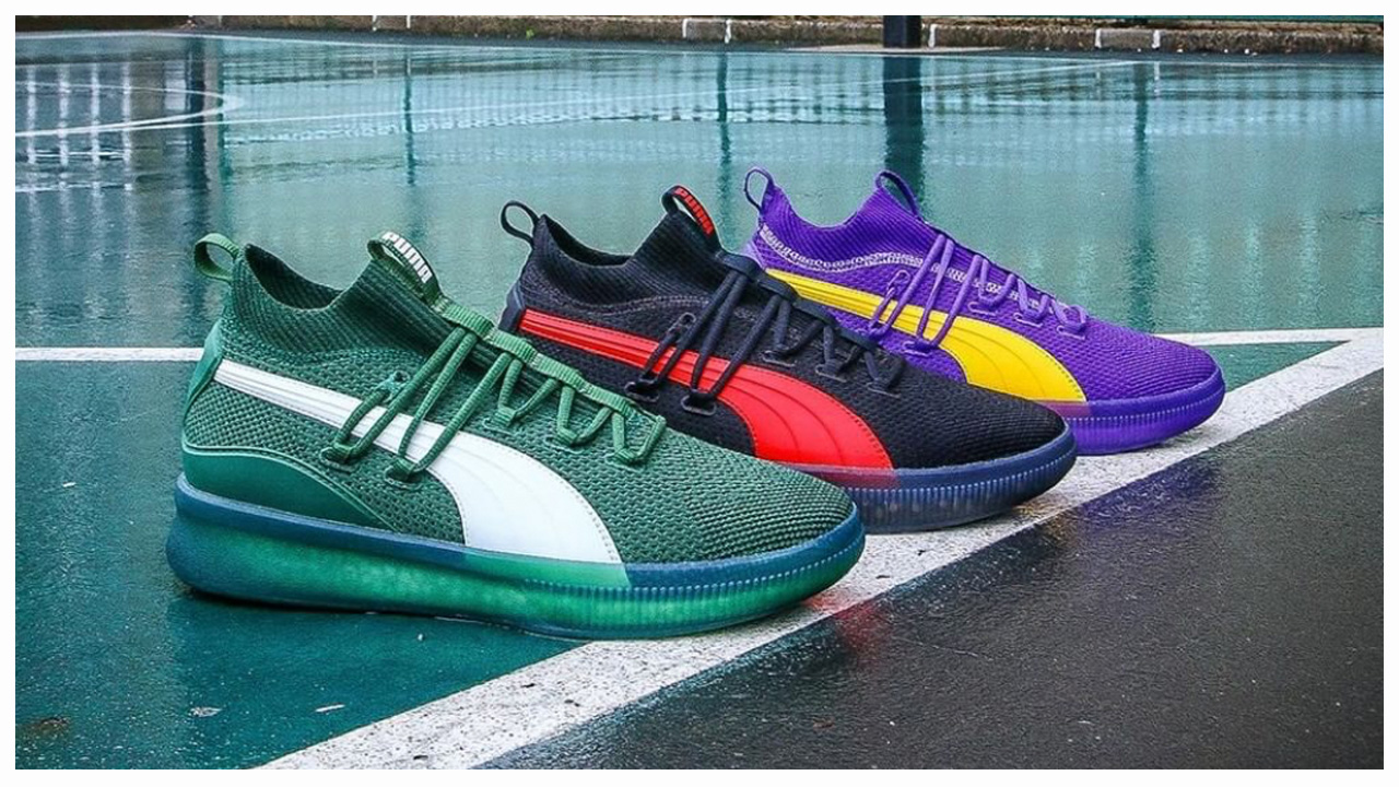 watch 0b43a 13c97 A First Look at the Puma Clyde Court 'City Pack' - WearTesters
