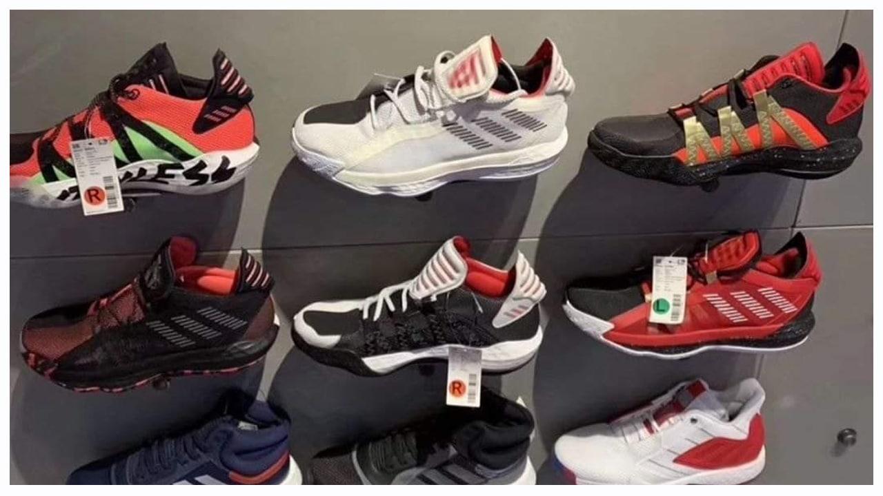 5 Best Damian Lillard Basketball Shoes (January 2020