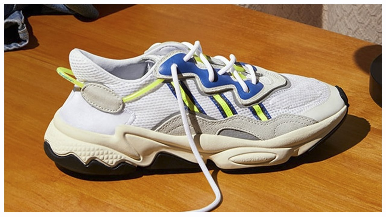 Since 1996: the History of the adidas Ozweego Sneaker Freaker
