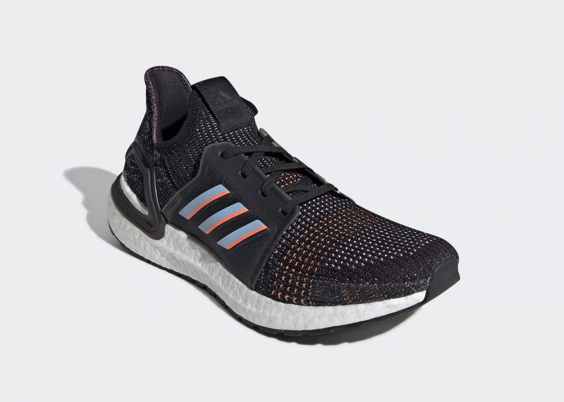 new product fe458 d1bc7 Adidas Launches 'Feel The Boost' Campaign with New ...