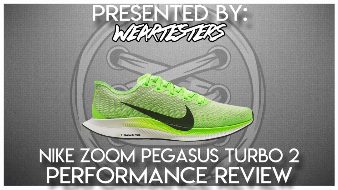 acheter pas cher b1397 2be06 Nike Zoom Pegasus Turbo 2 Performance Review - WearTesters