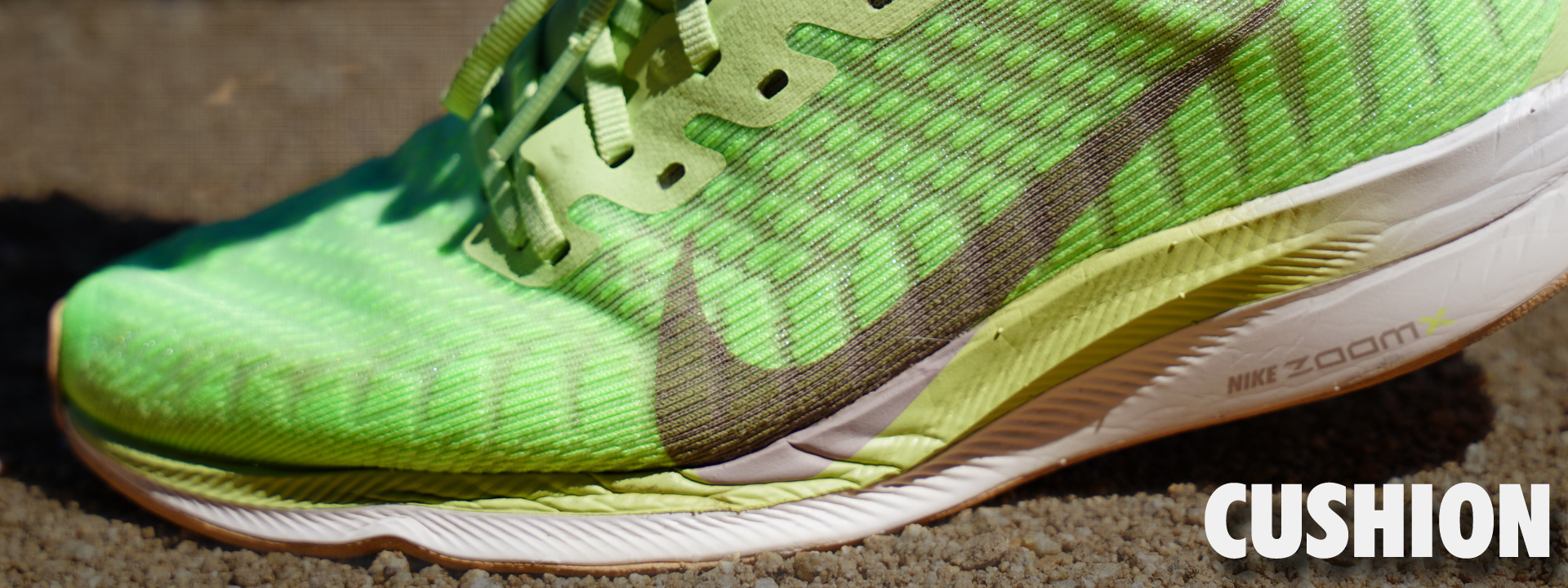 Nike Zoom Pegasus Turbo 2 Performance Review - WearTesters