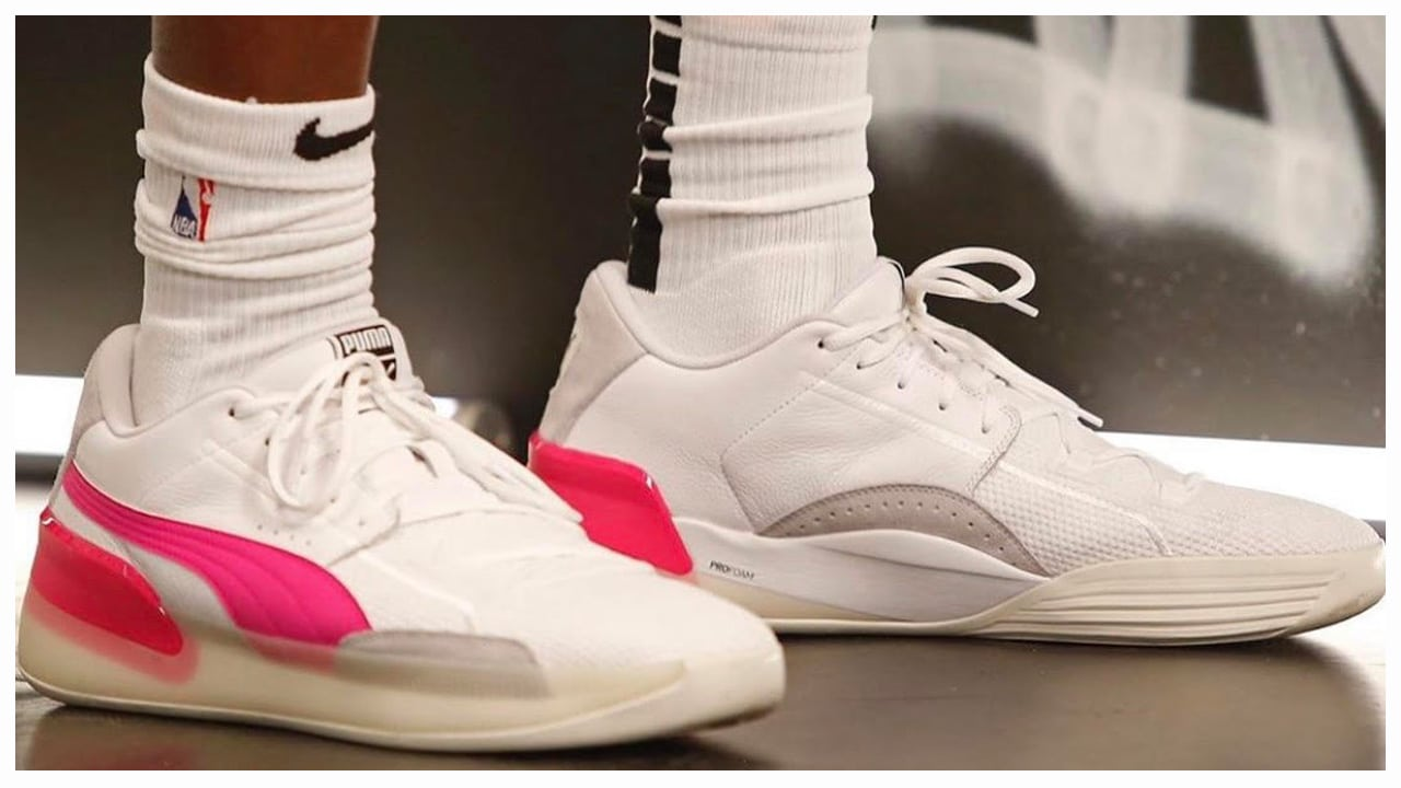 release date: edb32 cc55a PUMA Hoops to Introduce New Cushioning with Upcoming ...