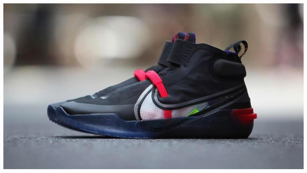 info for 636c4 42268 Up Close and Personal with the Nike Kobe AD NXT FF - WearTesters