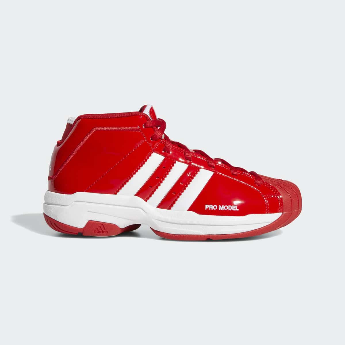 en soldes e91d0 5f72e The adidas Pro Model 2G to Return with Updated Bounce ...